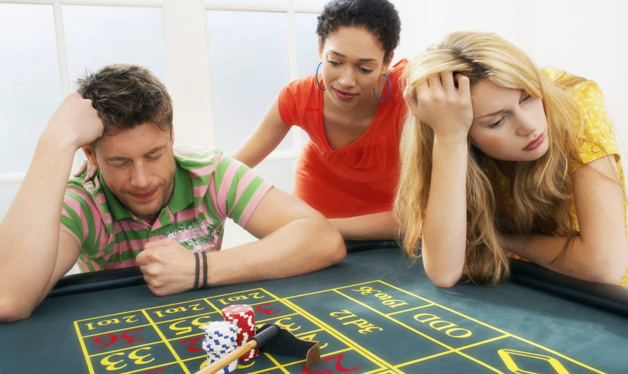 turn teens into gamblers