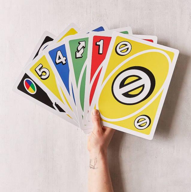 Uno gambling